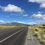 Tour du Mauna Kea :