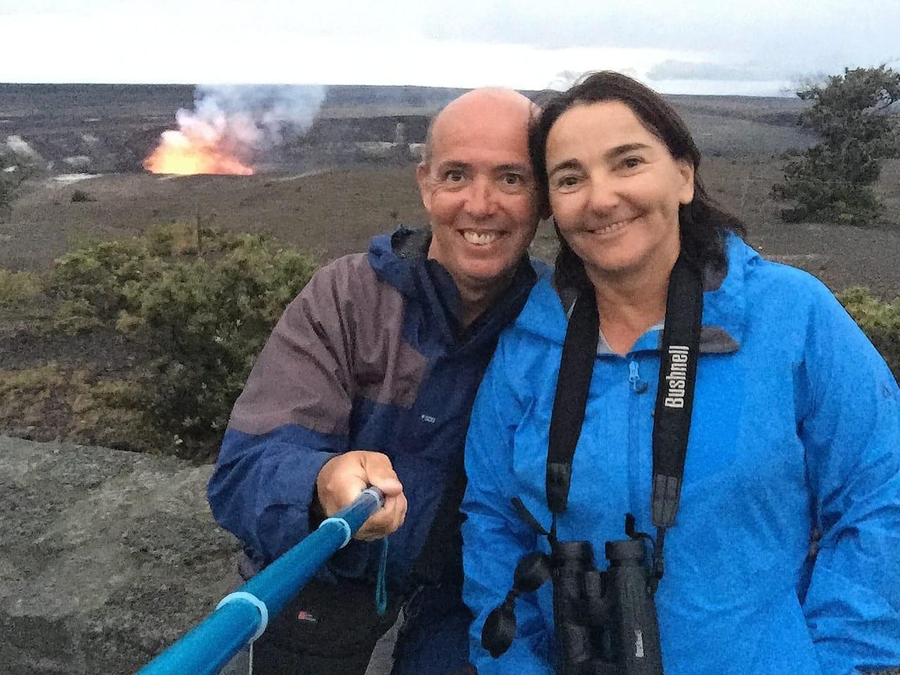 Bye-bye, Big Island, et merci !
